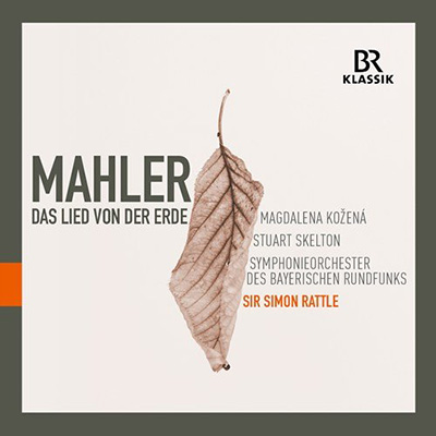 Mahler The Song of the Earth