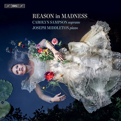Reason in Madness by Carolyn Sampson