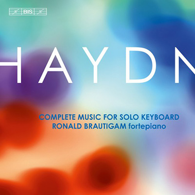 Haydn: Complete solo keyboard music