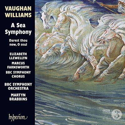 Vaughan Williams A Sea Symphony