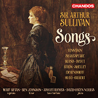 Sullivan Songs
