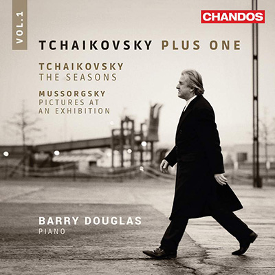 Tchaikovsky plus one, Vol 1