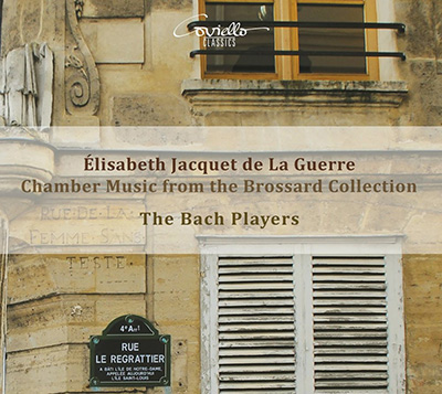 Chamber Music From The Brossard Collection
